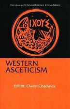 NEW Western Asceticism (Library of Christian Classics)