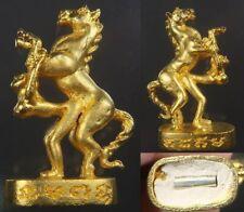 Couple Charm Ma Sep Nang Thai Amulet Talisman Strong Love Money Business Fortune
