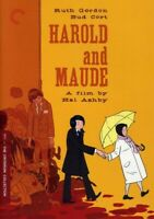 Harold and Maude [Criterion Collection] (REGION 1 DVD New)