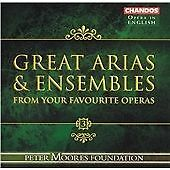Chandos Opera Classical Music CDs