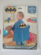 Hallmark Party Fun Children Child Super Hero Cape Batman