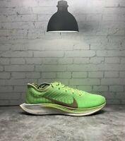 Nike Women Shoe Air Zoom Pegasus Turbo 2 Size 10.5M Sneaker Running