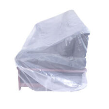 5.5 Mil Extra Thick Waterproof Dust-Proof for Furniture Protector Cover