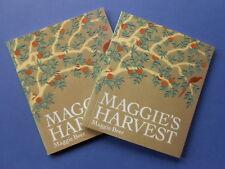 ## MAGGIE'S HARVEST - MAGGIE BEER **AS NEW