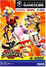 DREAM MIX TV WORLD FIGHTERS GC Wii gamecube Japan