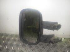 Gauche Asphärisch GLACE POLIE chauffable pour Mercedes Classe S w221 2006-2009