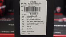 "MSI GT80 Titan SLI-009 18.4"" Core i74980HQ NVIDIA GTX 980M SLI SSD Gaming Laptop"