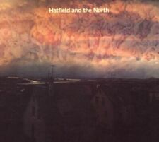HATFIELD AND THE NORTH (ESOTERIC RECORDINGS 2009) CD comme NEUF