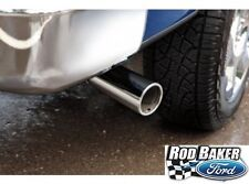 2011-2012 Ford Super Duty Chrome Exhaust Tip