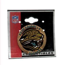 Jacksonville Jaguars Circle Logo  NFL Official Licensed Pin New