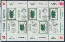 Autriche 2345Klb Feuille miniature oblitéré 2001 Jour le Timbre (8162399