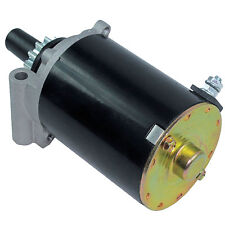 Engine Electric Starter Motor For John Deere L110 17HP 17.5 HP Tractor Mowers