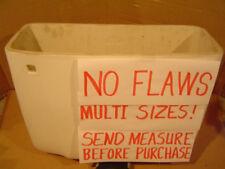 MEASURE! crane cr/pl toilet tank 222 3-222 3-35-001 4-35-001 3-652 Galaxy WHITE