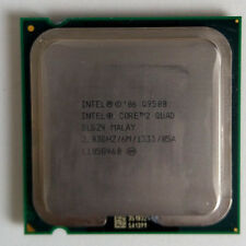 Intel Core 2 Quad Q9500 CPU 2.83GHZ Quad Core Processor LGA775