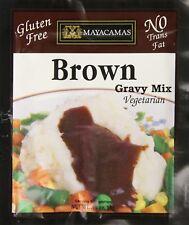 Mayacamas Brown Gravy - Vegetarian