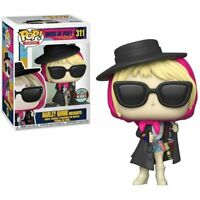 Funko POP! Heroes: Birds of Prey - Harley Quinn Incognito Specialty Series
