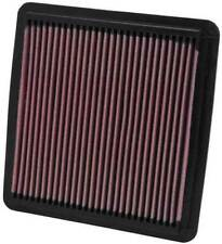 K&N Hi-Flow Performance Air Filter 33-2304 FOR Subaru Forester 2.0 AWD (SJ),...