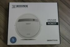 Ecovacs Deebot M88 The Floor Cleaning Robot