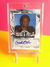 Leaf Pop Century Sci-Fi Signatures Phil LaMarr Autographed Card
