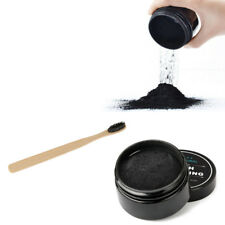 Scaling Whitening Teeth Oral Cleaning Premium Activated Bamboo Charcoal Powder