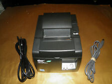 Star Micronics Tsp100 Eco Tsp143Iiu Gry Thermal Pos Receipt Printer