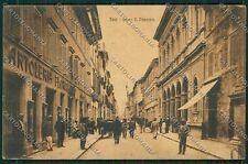 Ancona Jesi Iesi cartolina QQ1188