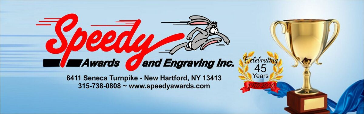 Speedy Awards and Engraving, Inc.