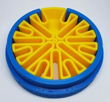 Ethernet Cable Comb Tidy Tool, make perfect looms of Cat5/Cat5e/Cat6/Cat7 RJ45