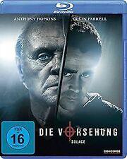 Die Vorsehung - Solace [Blu-ray] von Poyart, Afonso | DVD | Zustand sehr gut