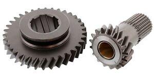 Muncie M20 M21 M22 Reverse and Idler Gear Set Chevy 4 Speed PRT-019 (99927)*