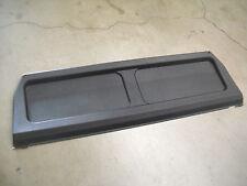 CAPPELLIERA FIAT PANDA 750 - 1000 - 4X4 - DAL 86 AL 03 - NERA - NUOVA