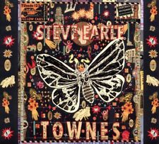 Steve Earle - Townes  2 CD Edition