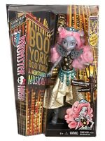 MONSTER HIGH BOO YORK MOUSCEDES KING DOLL BY MATTEL *BRAND NEW IN BOX *