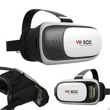 "HQ VR BOX KIT TYPE 2 VR Virtual Reality Glasses Headset for Smart Phones 3""-6"""