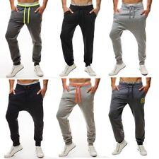 OZONEE Herren-Fitnessmode mit Taschen