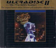 Jethro Tull War Child MFSL Gold CD Neu OVP Sealed UII UDCD 745 mit J-Card