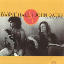 Daryl Hall & John Oates - Looking Back: The Best Of / Greatest Hits CD NEW