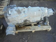 AUDI A7 AUTOMATIC GEARBOX NVF 3.0TDI QUATTRO BREAKING 2014 6K ONLY AUTO BOX NVF