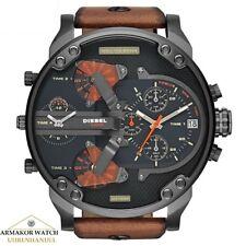 NEU&OVP Diesel DZ7332 XL-Master Mr. Daddy Herren Uhr 2.0 Multitimer Chronograph