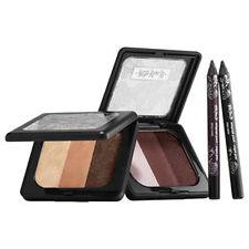 Kat Von D GET THE LOOK Set True Romance Eyeshadow Trio + 2 Eyeliner Pencils **