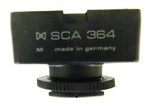 # 0713 METZ SCA 364 Flash Adapter For Ricoh Cameras