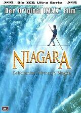IMAX Niagara, Kanada, USA, DVD NEU + OVP!