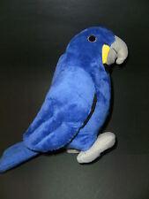 Plüschtier Hyazinthara Ara Stofftier Papagei Stofftiere 25cm Kuscheltiere neu