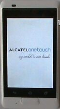 ALCATEL 0T-930-D,DUAL SIM SMARTPHONE,ANDROID-4.0,WIFI,GPS,BRAND NEW IN ORG.BOX
