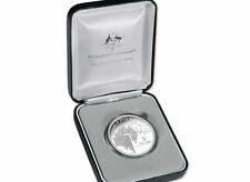 (PL) 2007 SOUTH AUSTRALIA 150 YEARS OF STATE GOVERNMENT $5 SILVER PROOF COIN RAM