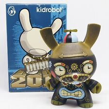"DUNNY 2011 SERIES  KRONK -  WING NUT 3""   CHASE KIDROBOT JANKY"