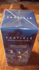 Men's Particle All-In-One Face Cream PARTICLE Aesthetic Science SEALED!