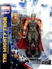 """MARVEL DIAMOND SELECT TOYS MIGHTY THOR 6"""" INCH /ca.18 cm COLLECTOR EDITION FIGUR"""