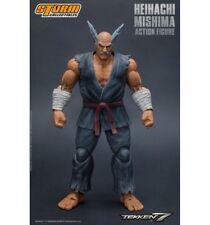 Storm Collectibles - Tekken 7 - Heihachi Mishima 1/12