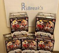 2020 Panini PRIZM 5 BLASTER *Random* Team Live Box Break Football NFL #BR26